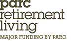 parc retirement logo