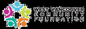 west vancouver community fund logo